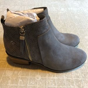 Dr. Scholl's Shoes - Dr. Scholl's Brianna Women's Ankle Boots Size 7.5